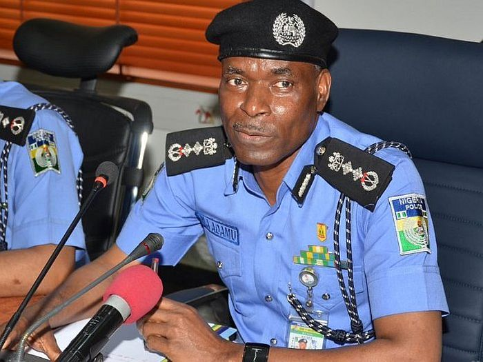 Arrest And Dismiss Policemen Who Violate Rights Of Citizens – IGP Tells Assistant Inspectors-General And State Commissioners Of Police