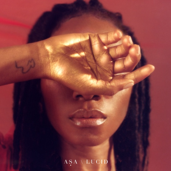 Asa - Lucid (Full Album, All Tracks)