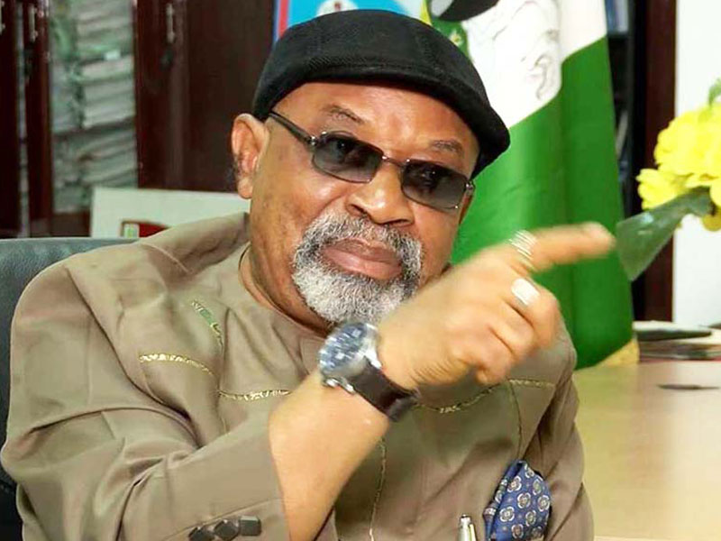 ASUU Strike: Students Recruited For #EndSARS Protests — Ngige