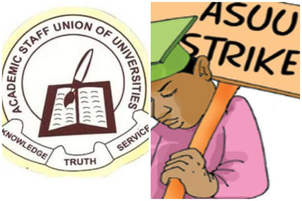 ASUU's Payment System Is Not Ready - Federal Government