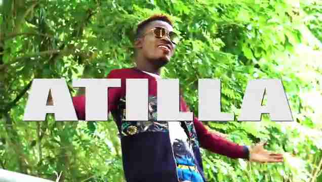 Atilla - My Girl (Official Video)