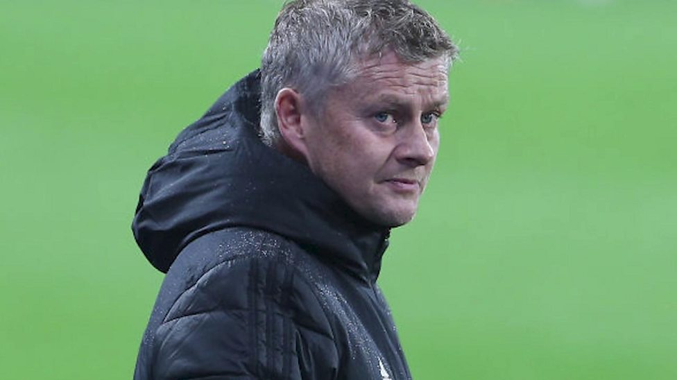 Authorities 'set Man Utd up to Fail', Solskjaer says after Everton Win