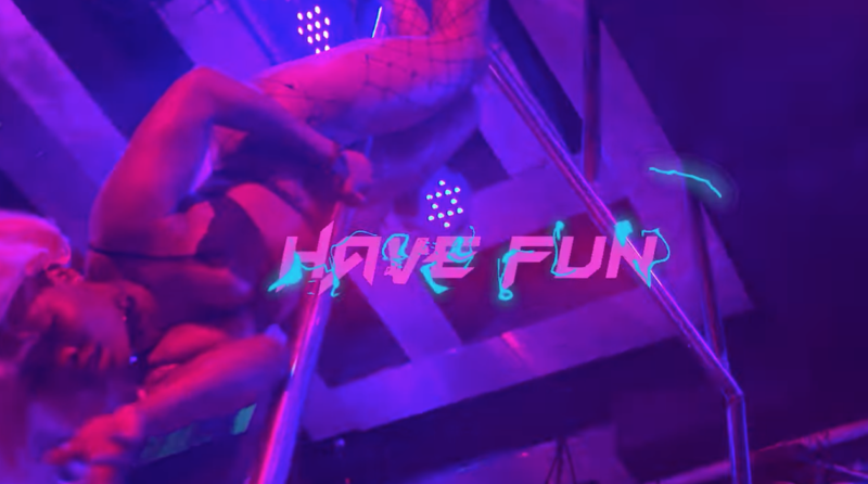 Bad Boy Timz – Have Fun (Official Video)