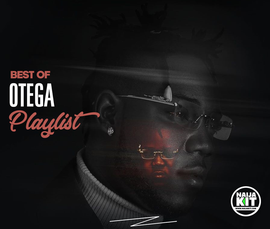 Baddest Groove With Otega Gan Gan Playlist
