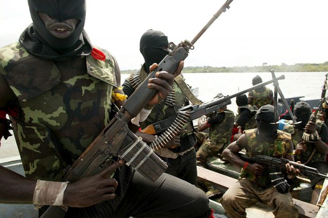 Bandits Attacks, 22 Vigilante Members Killed In Niger