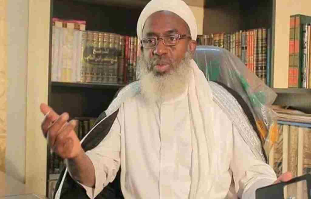 Bandits: Kidnapping school students is lesser evil - Sheikh Gumi