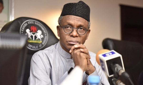 Bandits Now Attack Soldiers, Says El-Rufai