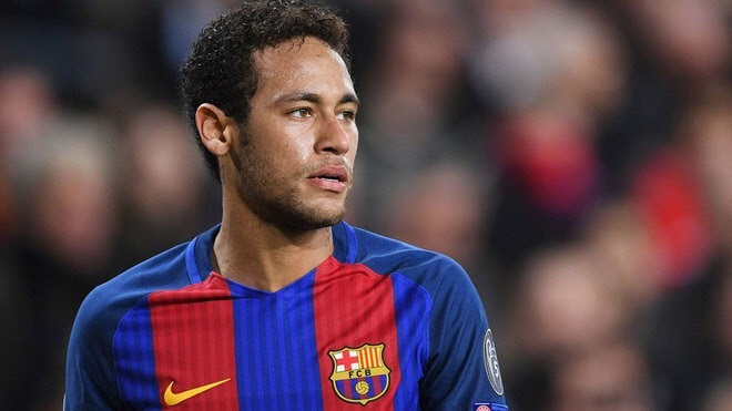 Barcelona To Sue Neymar For More Than 10 Million Euros