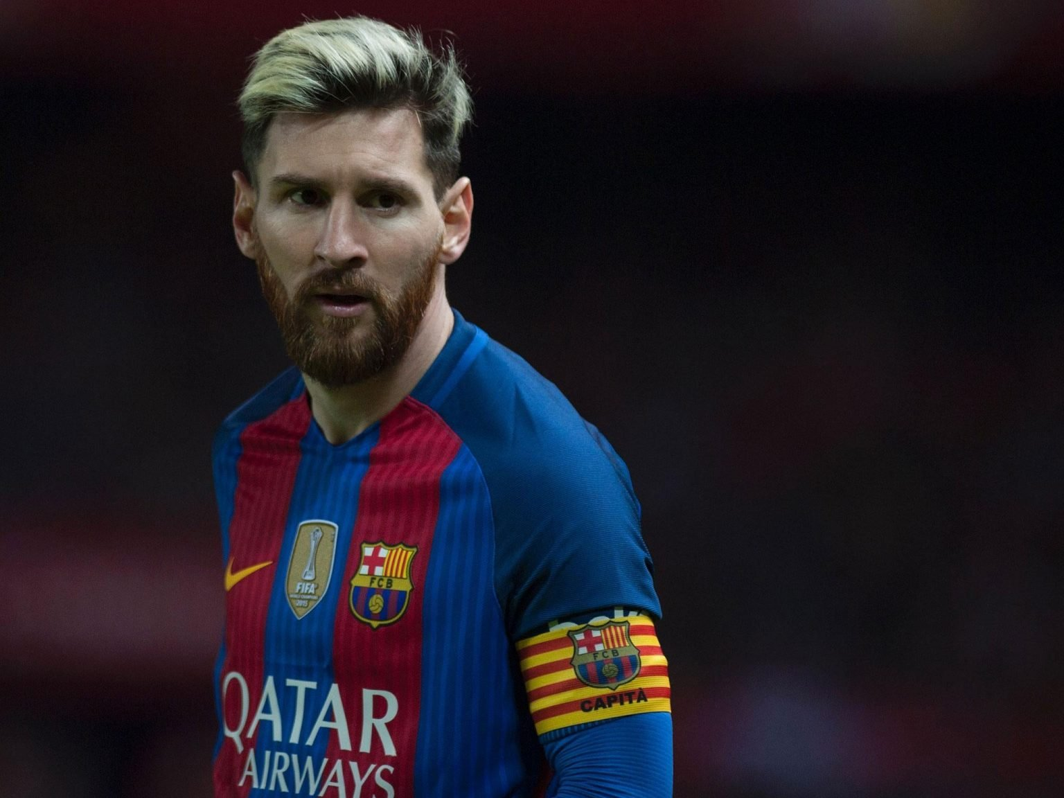 Barcelona vs Real Sociedad: Messi told to accept pay cut to Remain at Nou Camp