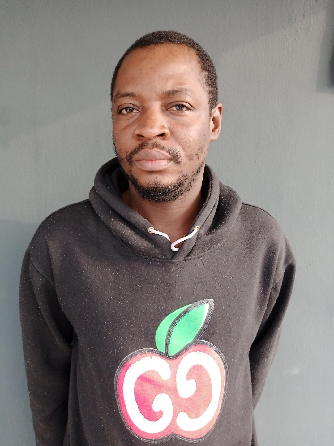Bartender Was Sentenced To 8 Years Imprisonment For Withdrawing Over N1m With His Boss' ATM In Ibadan (Photo)