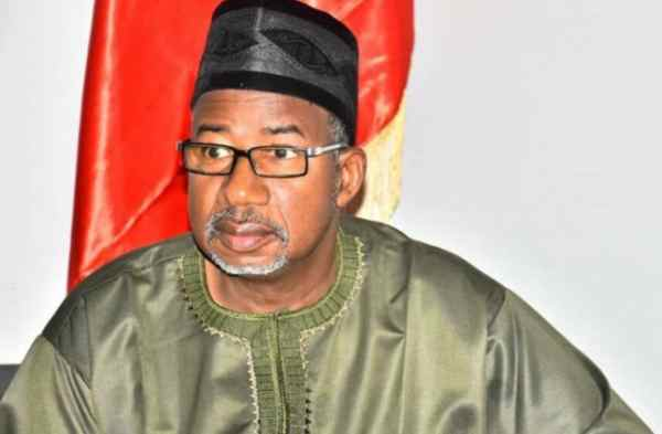 Bauchi Gov Explains Comments On Herders Carrying Ak-47 Rifles For Self Defence
