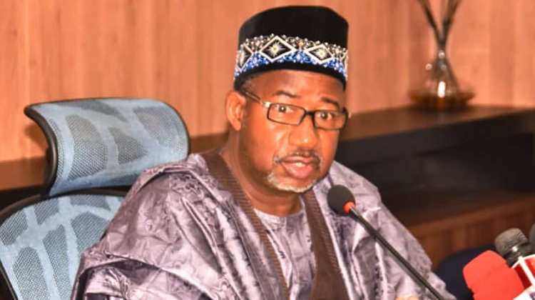 Bauchi Rape Law Will Be Amended To Include Castration Of Convicted Rapists – Gov. Bala Mohammed