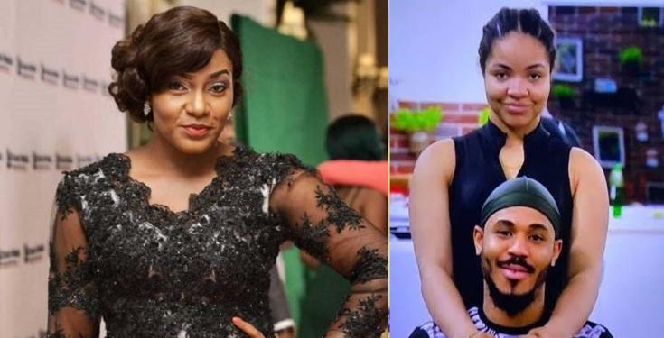 #BBNaija: Actress Queen Nwokoye Reveals why People are Bashing Ozo and Nengi