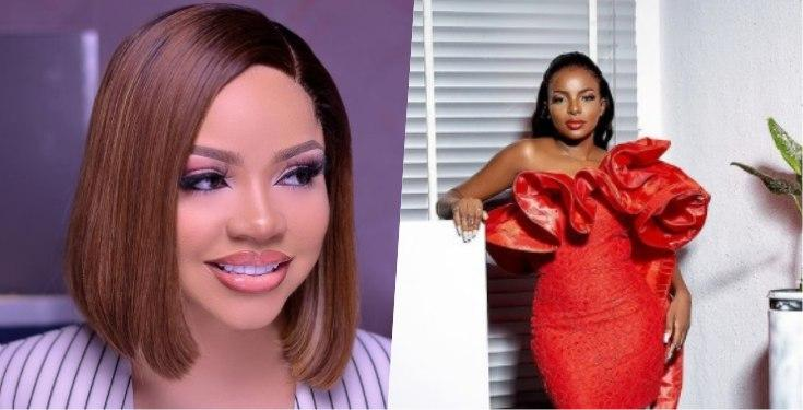 BBNaija's Nengi Reacts To Wathoni's Tweet From 2017 During MBGN