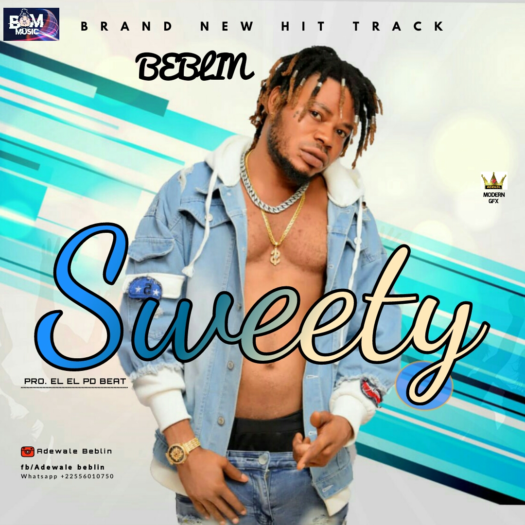 Beblin - Sweety (Prod. By EL PD Beat)