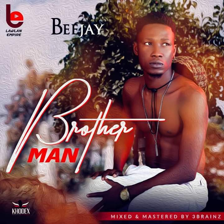 Beejay - Brother Man