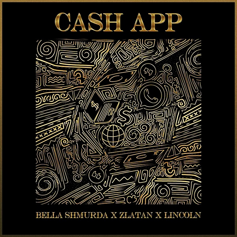 Bella Shmurda Ft. Zlatan & Lincoln - Cash App