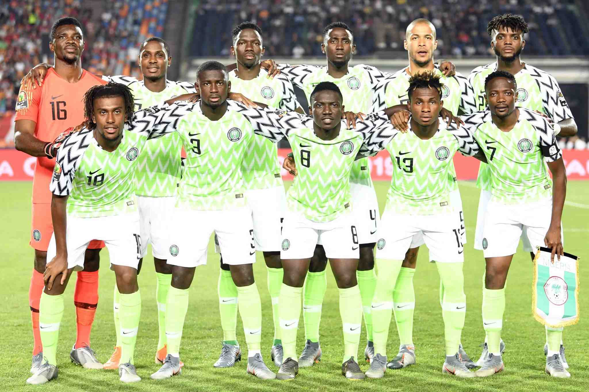 Benin Republic vs Nigeria: Super Eagles on the brink of AFCON 2022
