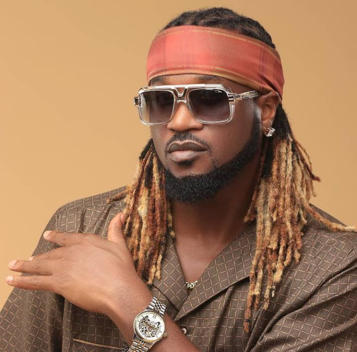 """Beware of people who remember you only when they need help"" - Paul Okoye warns"