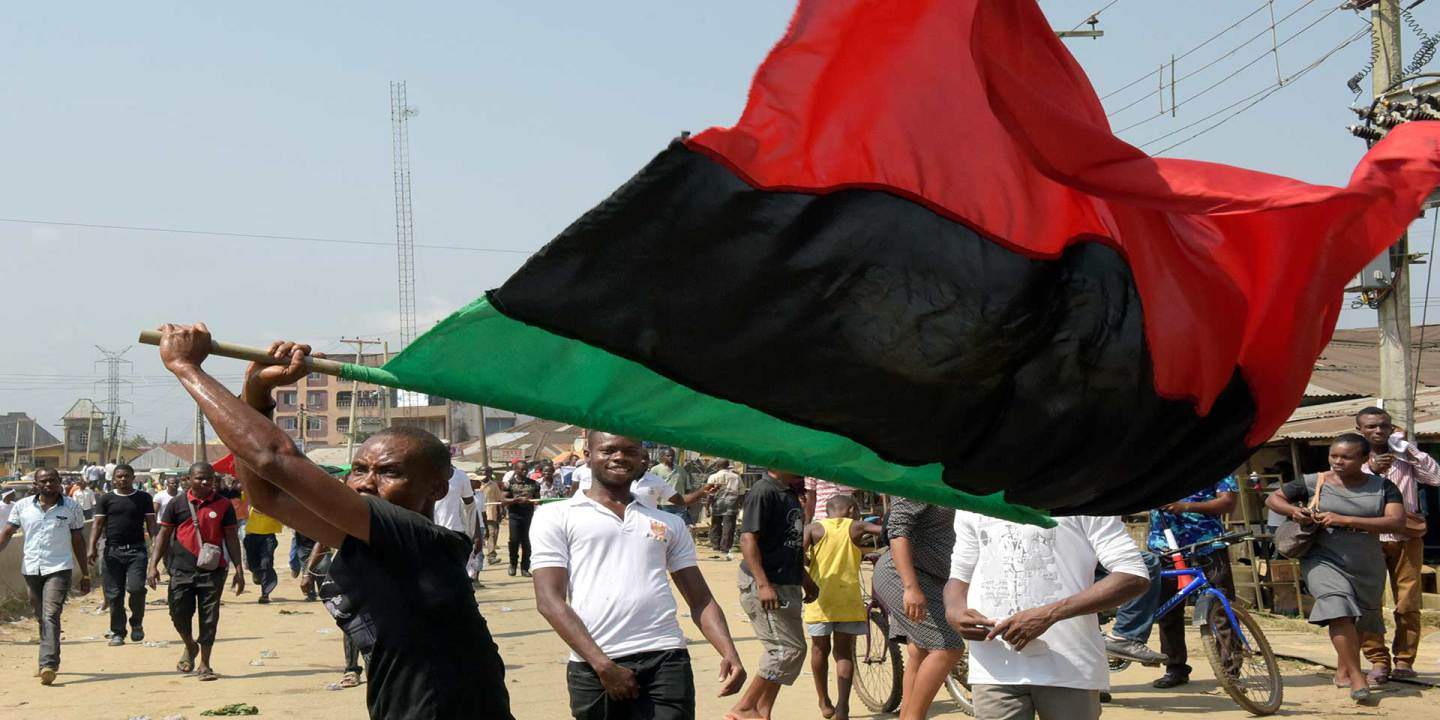 Biafra group reacts to attack on Governor Wike's father's Church