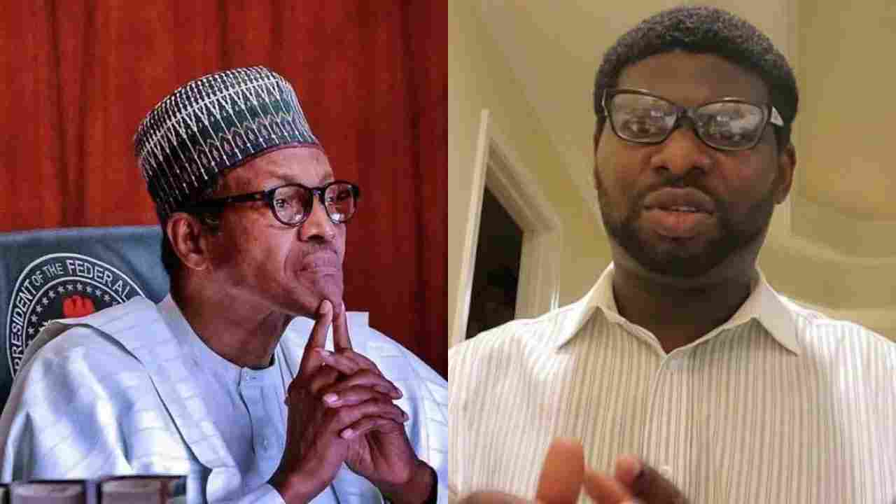 Biafra, Oduduwa: Pastor Giwa tells Buhari to call for Referendum immediately