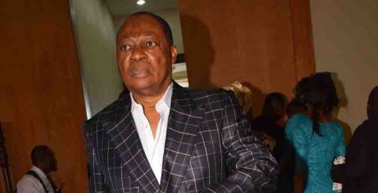 BREAKING!: Billionaire Businesman, Willie Anumudu, Died at 68
