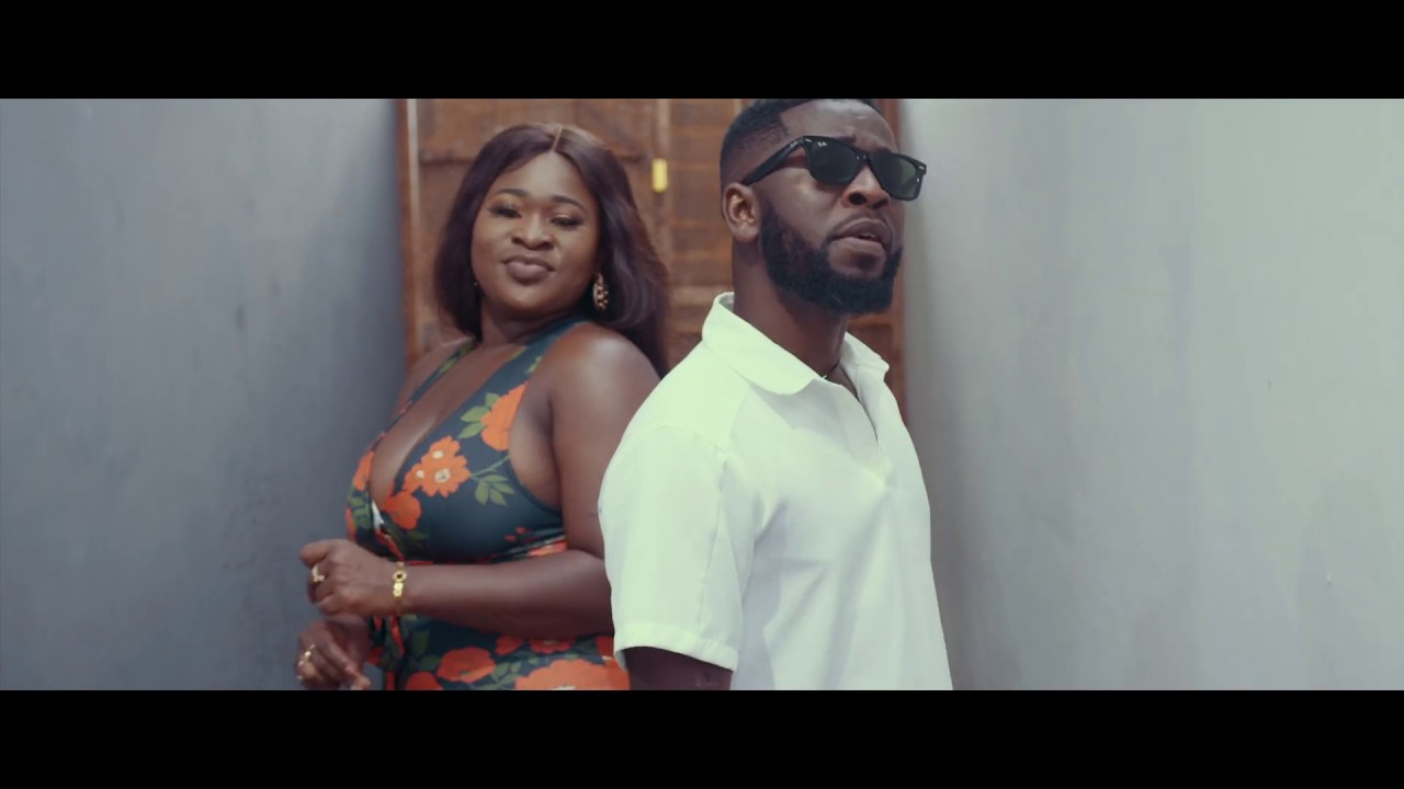 Bisa Kdei Ft. Sista Afia - Ofie Nipa (Official Video)