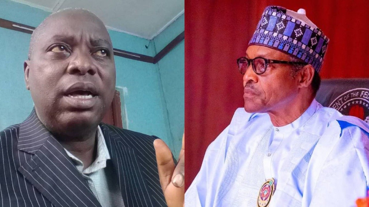 Bishop Kukah: Your Government is in Comma, almost Dead - Bamgbose tells Buhari