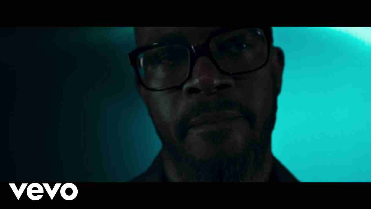 Black Coffee & DJ Angelo Ft. Jinadu - Lost (Official Video)