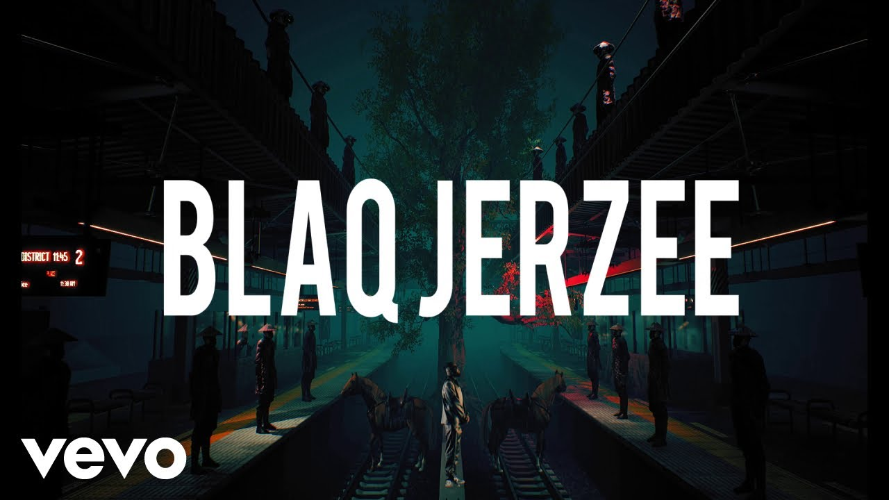 Blaq Jerzee - Olo (Official Video)
