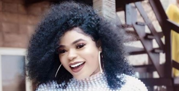 Bobrisky debunks Arrest Rumour and Claims that his Cars were not seized