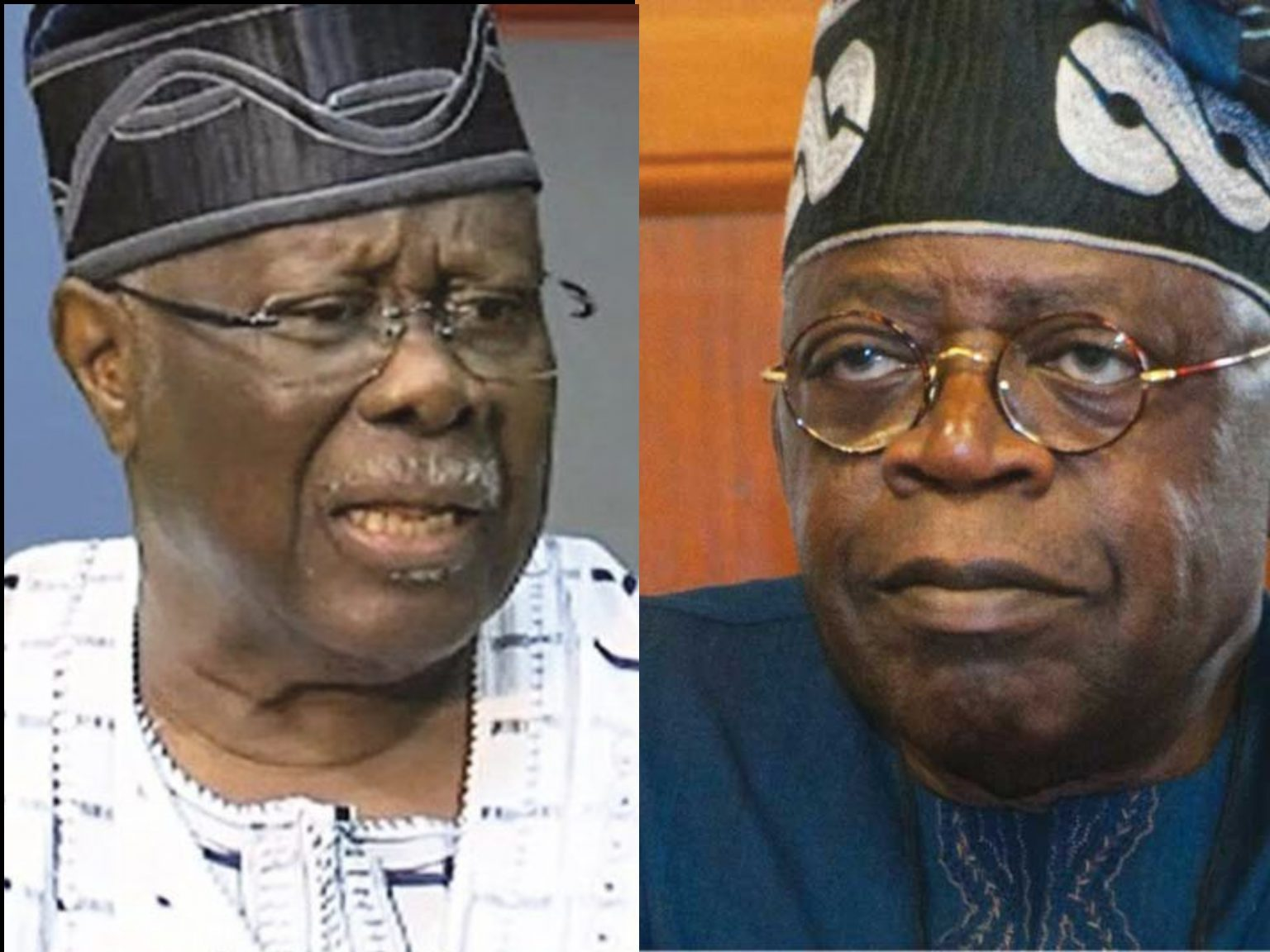 Bode George: Tinubu Has 3 Private Jets
