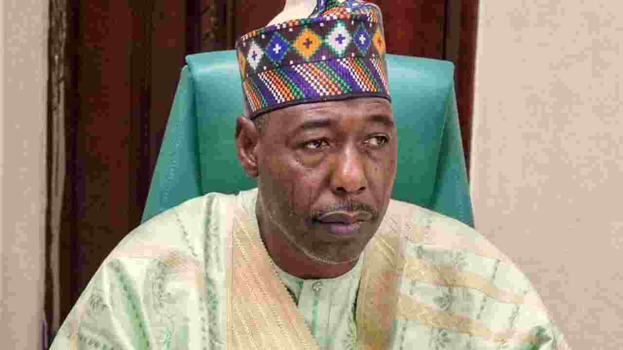 Boko Haram: IDPs condemn Zulum's Declaration of 1,108 as Ghosts in Borno