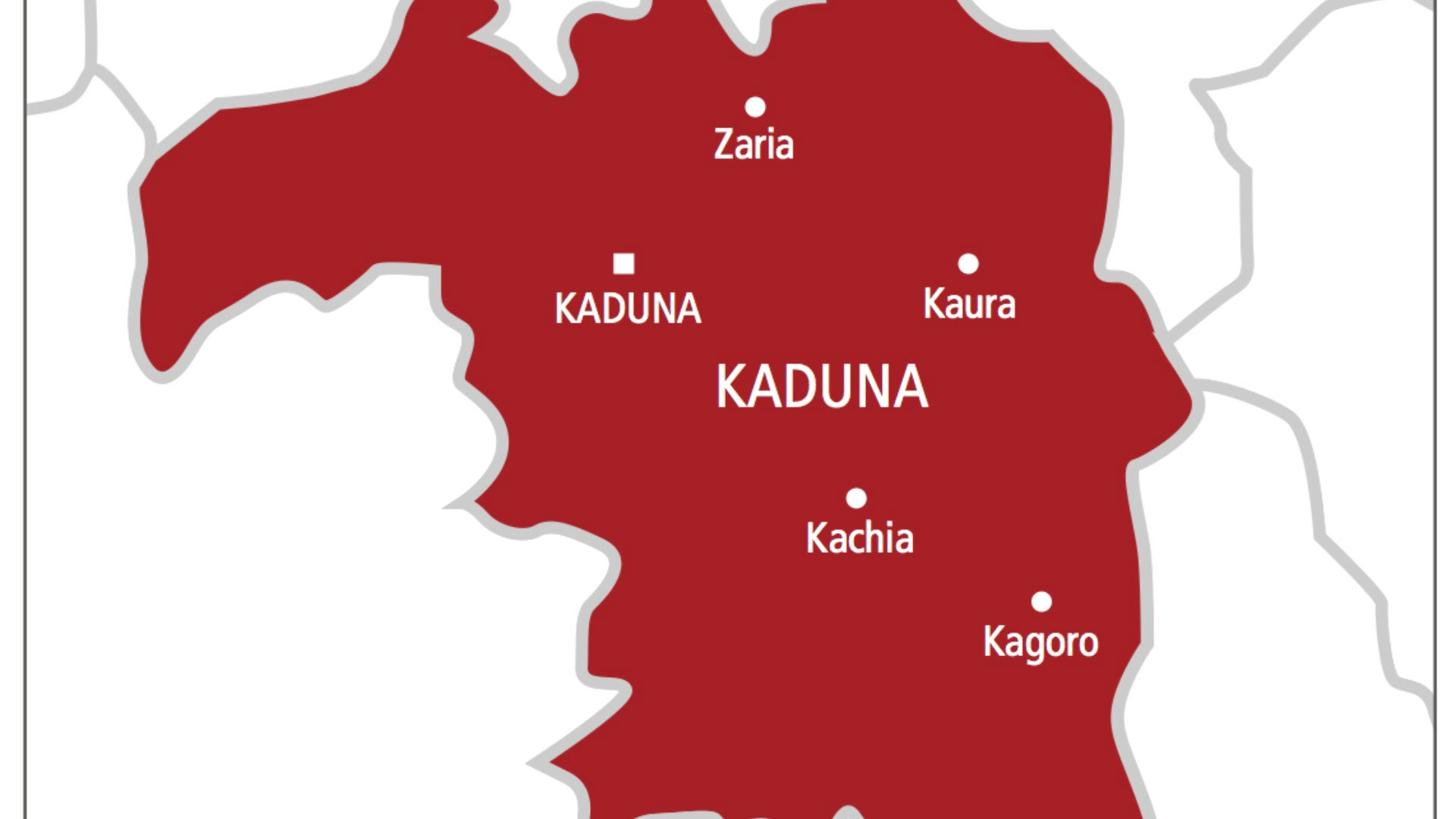Boko Haram killings: Nigeria heading for Famine - Kaduna farmers