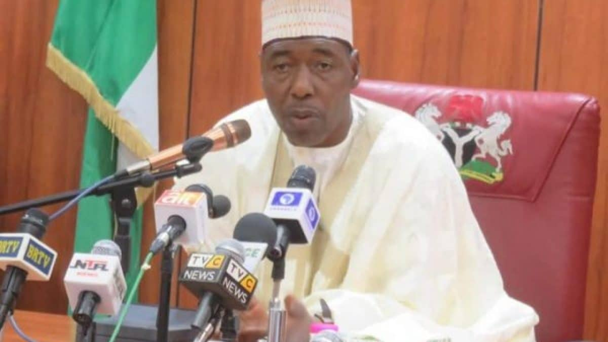 Boko Haram: Recruit Foreign mercenaries to Fight Insurgents - Borno Governor, Zulum begs Buhari