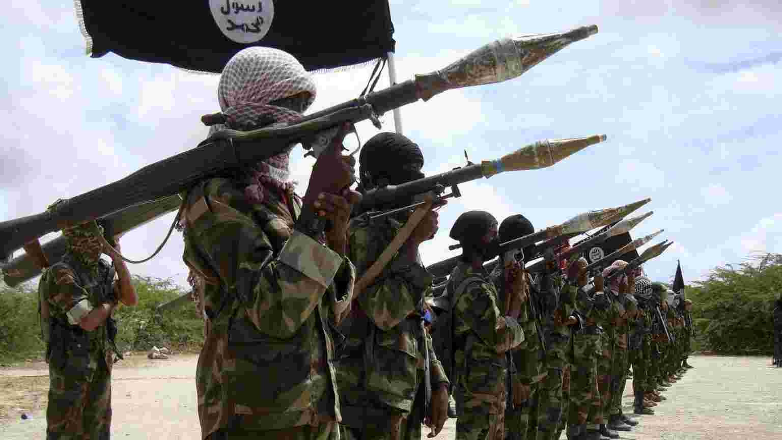 Boko Haram: Terrorists takes over Dikwa, breaks into UN hub in Borno State