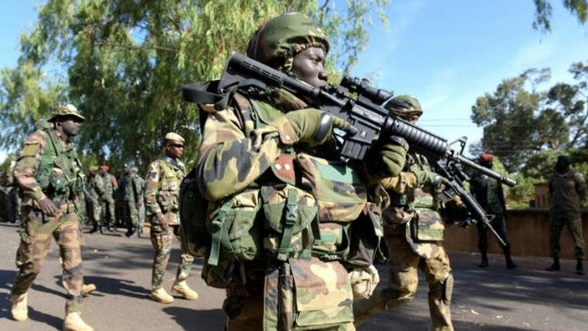 Boko Haram: Troops raid terrorists' Hideouts, Killed Five in Borno State