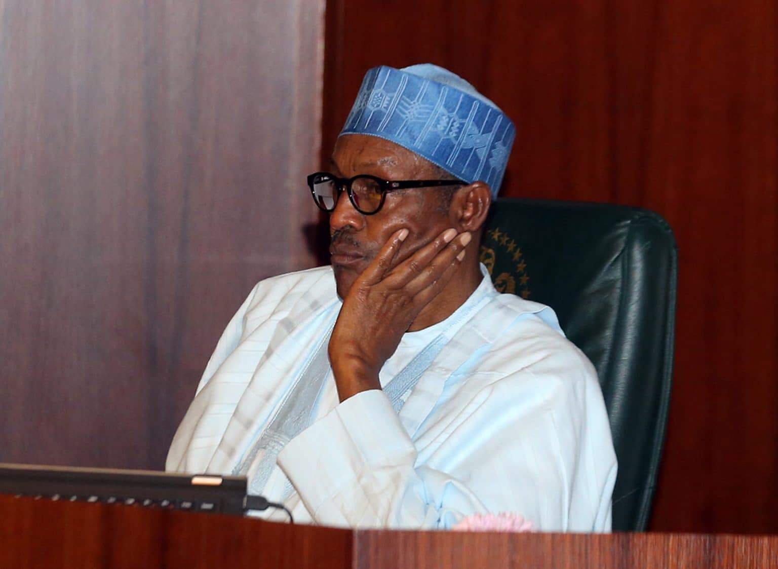 Boko Haram: You have failed - PDP attacks Buhari over beheading of 43 Farmers in Borno