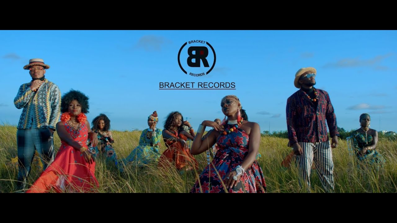 Bracket - African Woman (Official Video)