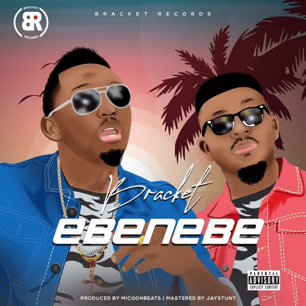 Bracket - Ebenebe (Lyrics)