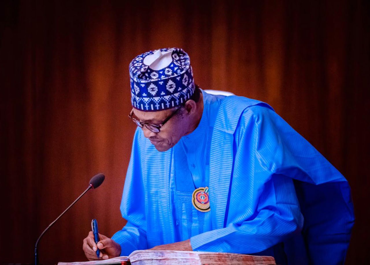 BREAKING: Buhari approves establishment of 20 private universities