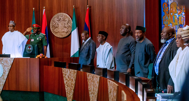 BREAKING: FEC Approves Establishment Of 20 New Private Universities
