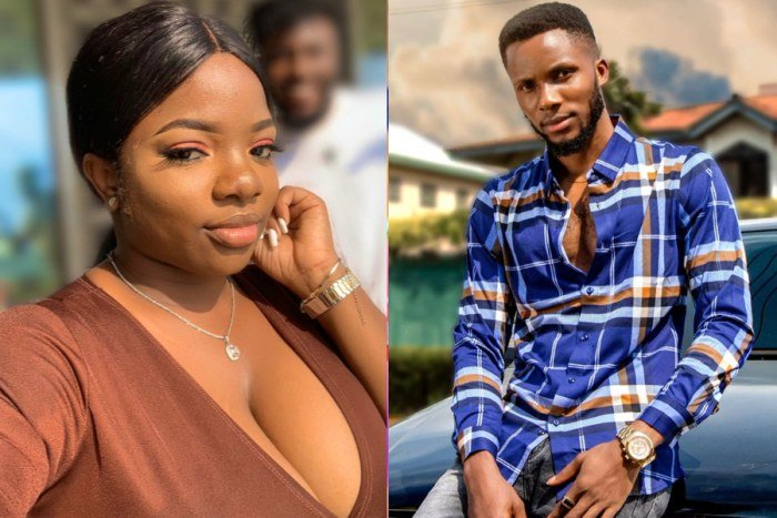 Brighto Is My Biggest Distraction – Dorathy Opens Up To Big Brother