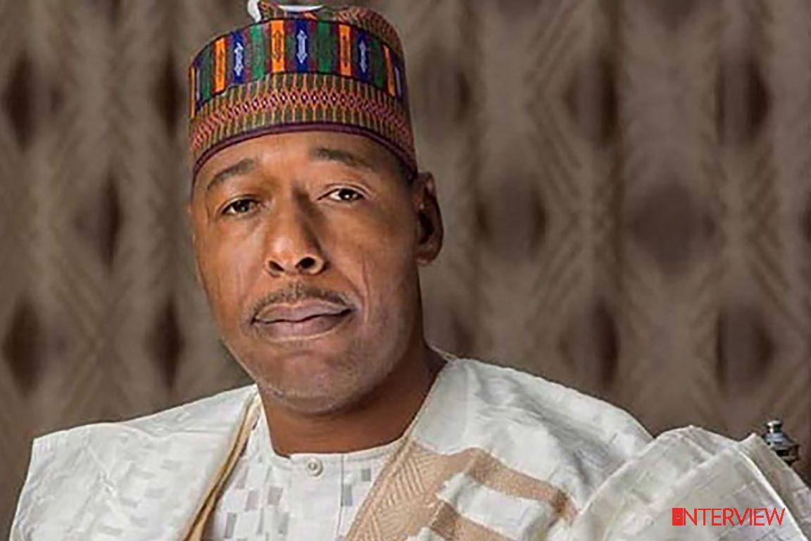 Bring Chadian Soldiers To Join Boko Haram Battle – Borno Governor Says