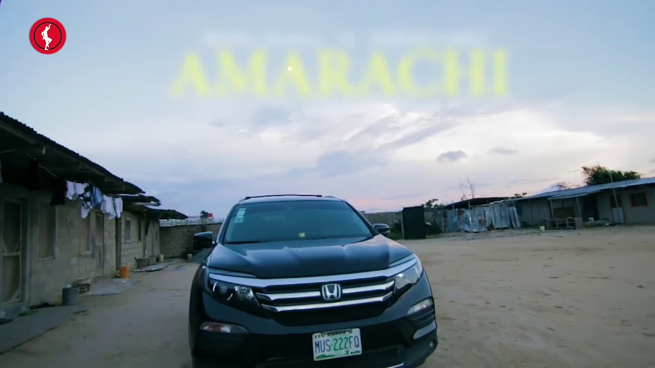 Broda Shaggi Ft. Johnny Drille - Amarachi (Official Video)