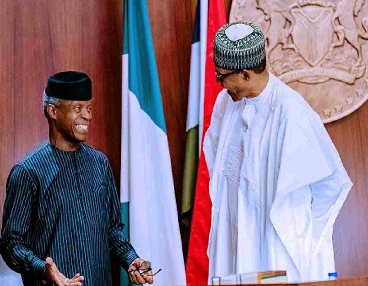 Buhari and Osinbajo to receive COVID-19 vaccines this Saturday
