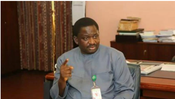 Buhari can appoint who he feels will deliver - Femi Adesina reacts to alleged nepotism
