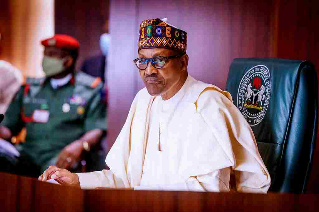 Buhari warns against looting of $890million health grant to Nigeria