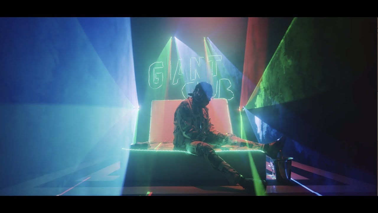 Burna Boy - Omo (Official Video)