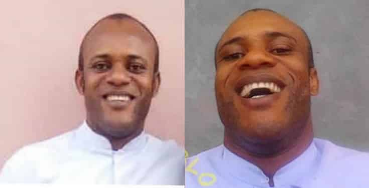 SO SAD!: Catholic Priest found Dead inside his Car in Anambra State